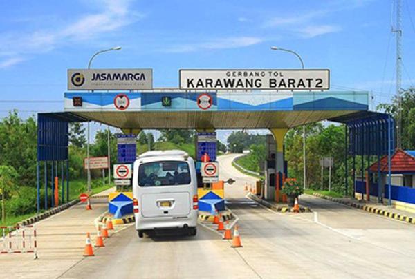 Hasil gambar untuk Ada Ribuan Bus Karyawan Beroperasi Di Karawang