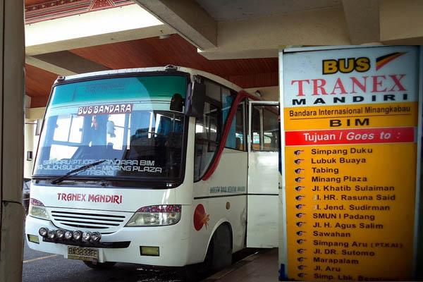 tranex-damri-bandara-minangkabau-padang
